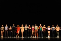 Performing Arts / by Lily Davis