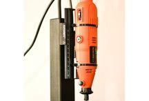 DIY- Woodworking- Dremel projects / by Fred Jones