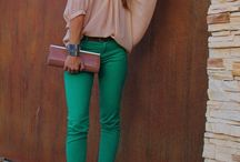 Got Style / by Irina Pronina