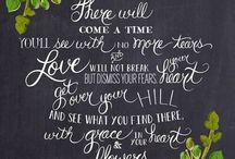 Mumford and Sons<33 / by Abbi Hart