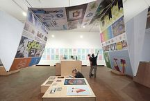 Exhibition / by revrant design