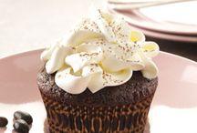 Cupcakery  / by Jackie Barnes