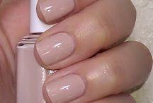 Beauty:  Nails / by Cheryl Stone