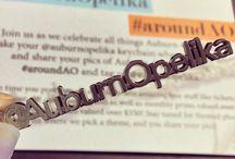 @AuburnOpelika / @AuburnOpelika photo contest! / by A-O Tourism