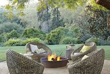 Outdoor ideas / by Kristie LaVelle