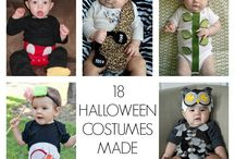 Handmade Halloween Costumes / Tons of really awesome handmade Halloween costume ideas for everyone!  / by Jamie Dorobek {C.R.A.F.T.}