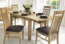 Dining Room Furniture / by Muister Nubipuol