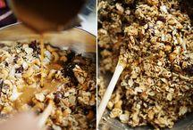 Healthy Breakfasts / by Emily Harding
