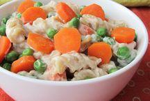 Vegan favorites / by Daiya Foods