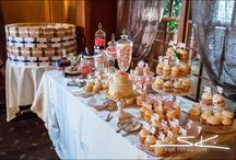 Wedding Details / A collection of fun and creative details from real weddings. / by Seth Kaye