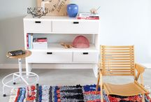 HOME::: Rugs / by Anne Bursey