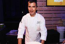 Hot Atlanta Chefs / by The Braiser