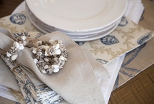 Cottage Home Maine / A sample of photos from the inside of our retail/design store in Cape Neddick, ME.  / by Cottage Home