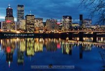 i Portland / Portland, OR / by Carleen Spencer