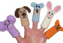 Crochet / by Julia Darley