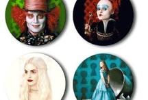 Button ideas / by Tina Sandlin