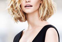 Bobhair / Inspirações para novo corte de cabelo / by Márcia Pacheco
