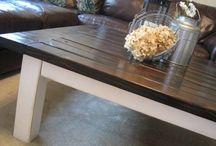 DIY - Furniture / by Rachel Hopper