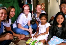 Mission to Cambodia / Belmont nursing students spent two weeks in Cambodia this summer in Christian mission / by Belmont University Health Sciences