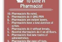 Pharmacy tech life / by Heather Heath
