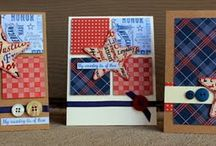 Cards / by CreationsbySasha