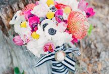 flowers / by Blush Printables
