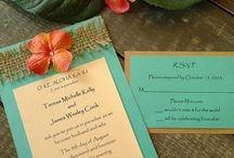 Hawaiian Theme / by Spark Weddings and Events
