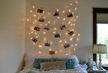 Apartment lyfe / by Samantha Francis