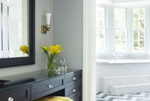 bathroom love / by abode love