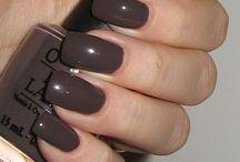 Nails:) / by Emilee Brooke