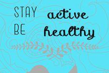health  / by Sara Milez