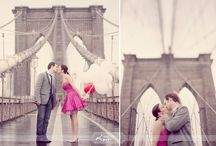 Central Park Wedding / by Melissa Rodriguez