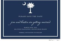 Save the Dates / by Tyrrell Price