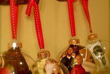 Holidays crafts / by Azure Nicole