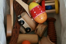 Sensory Ideas / by twinkl Primary Teaching Resources