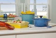 SUMMER / by Le Creuset