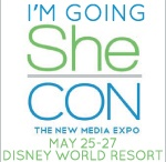 #SheCon12 / As we rev up for SheCon 2012, we'd love for you to share about yourself and anything having to do with your attendance and participation in SheCon this year.  / by Heather Lopez