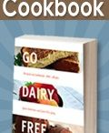 dairy free / by Stephanie Larson