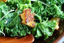 Eat It! Salads, Soups & Sides / by Gailsadventures