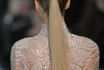Braids and Other hair styles / by Nancy Hunt
