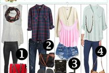 Get in my Closet!  / by Heather Combs