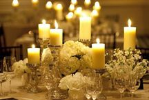 Tablescapes / by Judy Elrod
