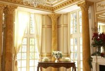 French Chateau / by Paulette