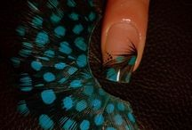 nails / by tia schultz