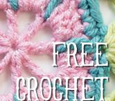 Crochet / by Brandy @TheMarathonMom.com
