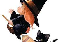 Halloween / by Pauline Fallon