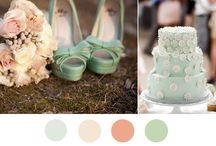 wedding obsession / by Kelly Seago