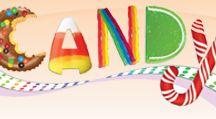 Candy I Like!! / by Bethany Alter