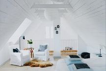 Interior Living room / by Kristina Miletieva