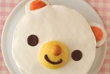 Patty cake, patty cake... / by Emily Allison